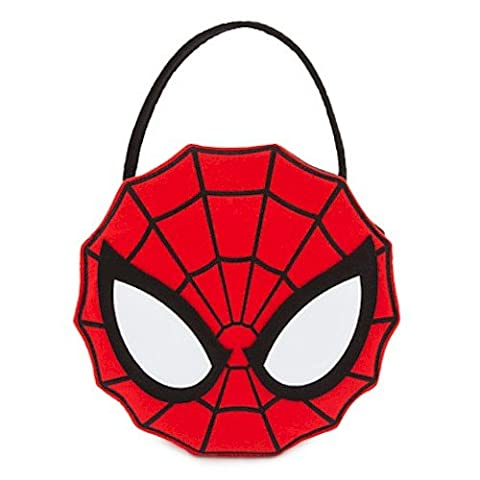 Disney Spider-Man Trick-or-Treat Bag by