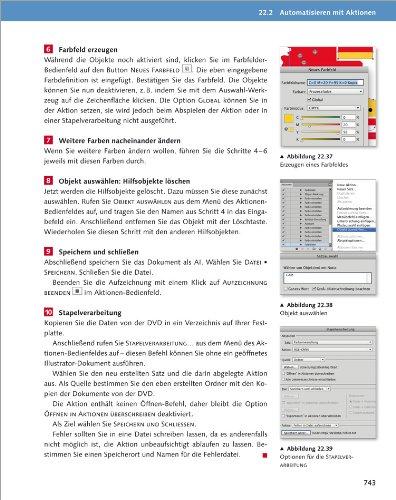 Adobe Illustrator CS6: Das umfassende Handbuch (Galileo Design) - 11