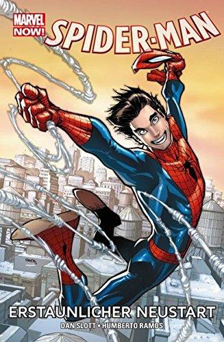 Spider-Man - Marvel Now!: Bd. 7: Erstaunlicher Neustart (Amazing Spider Man-marvel Now)