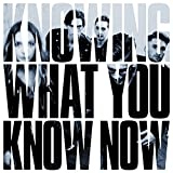 Songtexte von Marmozets - Knowing What You Know Now