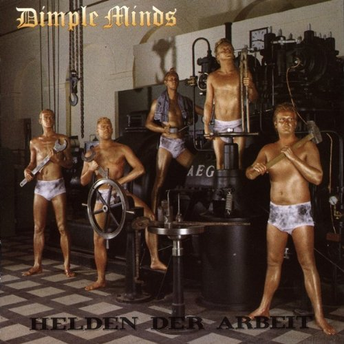 Helden Der Arbeit by Dimple Minds (1991-10-01)