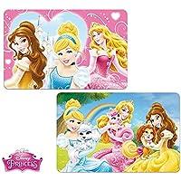 Princesas Disney Salvamantel 3D (Suncity DPE101538)