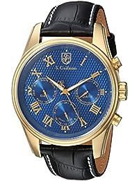 S.Coifman SC0400 - Reloj de pulsera hombre, color Negro
