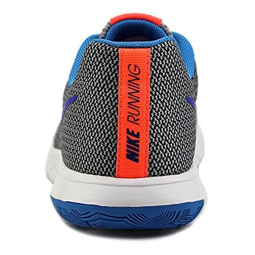 Nike 844729-003, Scarpe da Trail Running Donna Grigio