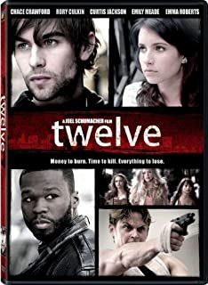 Twelve by Chace Crawford