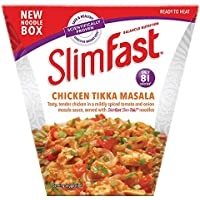 SlimfastPollo Tikka Masala Scatola Noodle 250G