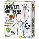 Green Science Bio Umwelt Batterie (6 x 1 Stk)