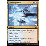Magic: the Gathering - Cunning Strike (150/185) - Fate Reforged by Magic: the Gathering