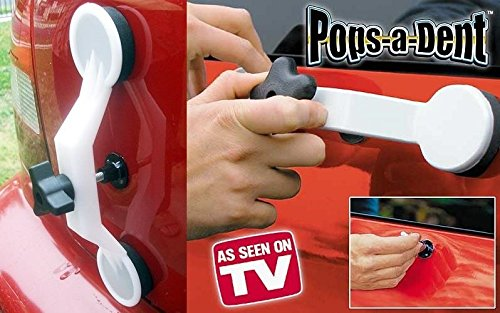 Varshine Super Car Dent Remover Kit with Scratch Remover W-185  available at amazon for Rs.489