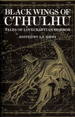 Black Wings of Cthulhu: Tales of Lovecraftian Horror by S. T. Joshi (23-Mar-2012) Paperback