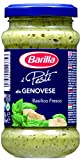 #3: Barilla Pesto Genoveses, 190g