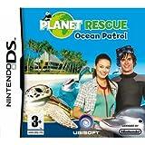 Cheapest Planet Rescue: Ocean Patrol on Nintendo DS