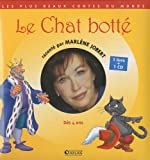 Le Chat botté (1CD audio)