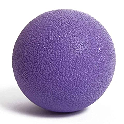 Masterein Lacrosse Ball Massage Ball Mobility Myofascial Trigger Point Body Yoga Fitness Pain Release