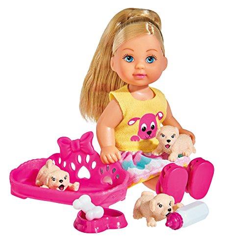 Simba- bambolotti bambole e accessori, multicolore, 801955
