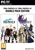 Final Fantasy III and IV Bundle (PC CD)