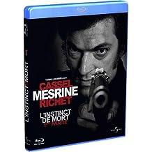 Mesrine - 1ère partie - L'instinct de mort