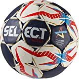 SELECT Ultimate Replica Ballon de handball  I Blanc/rouge I mini(0)