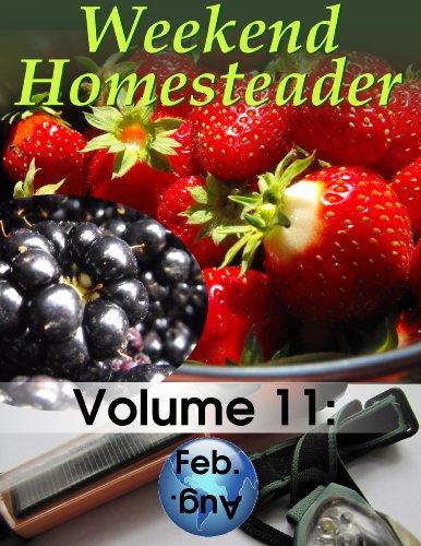 Weekend Homesteader: February