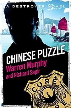 Chinese Puzzle: Number 3 in Series par [Murphy, Warren, Sapir, Richard]