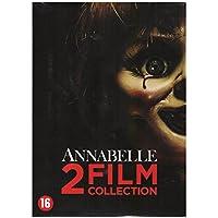Annabelle 1 + Annabelle 2 - Coffret 2 Films