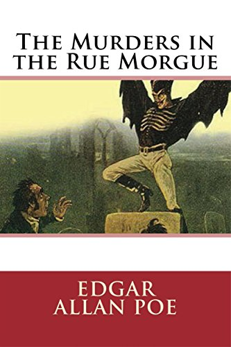 The Murders in the Rue Morgue (English Edition)