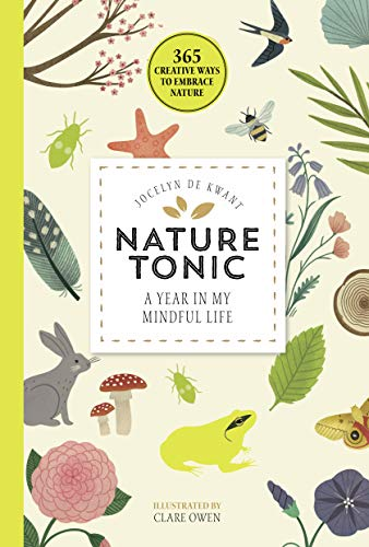 Nature Tonic by [Kwant, Jocelyn de]
