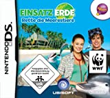 Einsatz Erde - Rette die Meerestiere [import allemand]