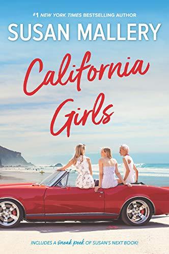 California Girls (English Edition) -