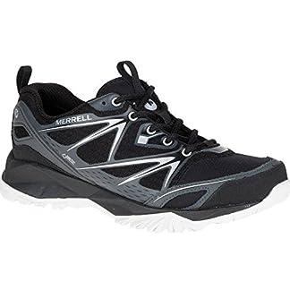 Merrell Women's Capra Bolt GTX Low Rise Hiking Shoes 8