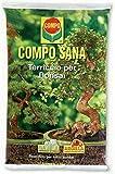Compo Terriccio per bonsai con sabbia e argilla 5 litri