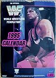 WWF World Wrestling Federation Kalender 1995