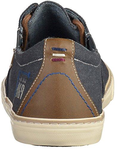 s.Oliver Herren 13613 Sneakers Blau(Navy)