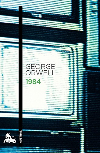 Descargar Libro 1984 (Narrativa) de George Orwell