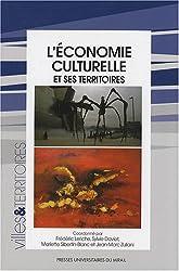 L'économie culturelle et ses territoires