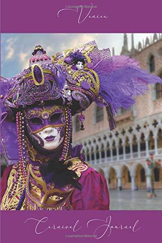 Kostüm Christmas Masquerade Ball - Venice Carnival Journal: 6