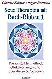 51IrUhzevsL. SL160  - Die Hintergründe der Bachblütentherapie