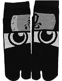 Calcetin Tabi Design Ninja de Japon