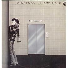 (VINYL LP) Vincenzo Spampinato