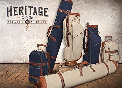 GOLFER Reisetasche komplett-Set