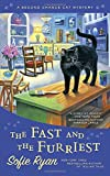 Fast and the Furriest, The A Second Chance Cat Mystery