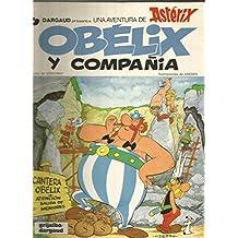OBELIX Y COMPAÑÍA