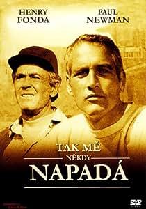 Sometimes A Great Notion - Paul Newman & Henry Fonda [DVD]