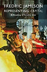 Representing Capital: A Reading of Volume One by Fredric Jameson (2011-06-13)