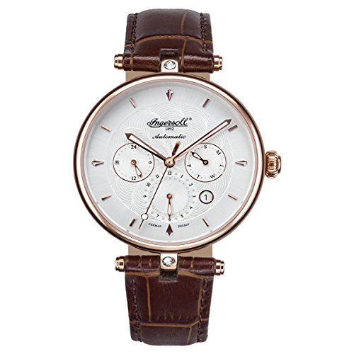 Ingersoll - Womens Watch - IN1318RWH