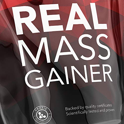 Zoom IMG-3 prozis real mass gainer 2722