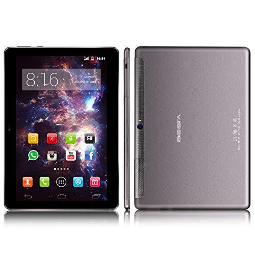 tablet telefono 10 pollici Tablet 10 Pollici BEISTA-Corpo in metallo ultrasottile