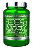 Scitec Nutrition 100% Whey Isolate Schokolade 700g Top-energy24 Spezialangebot