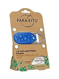 Parakito Clip Anti-Moustique - Couleur : Star