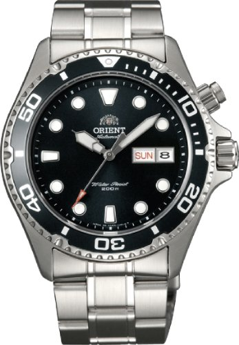 Orient Reloj FEM65008B9